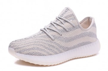 Homme Adidas YEEZY BOOST 550 Gris