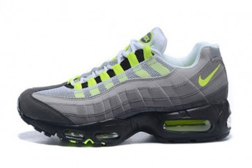 nike 95 grise
