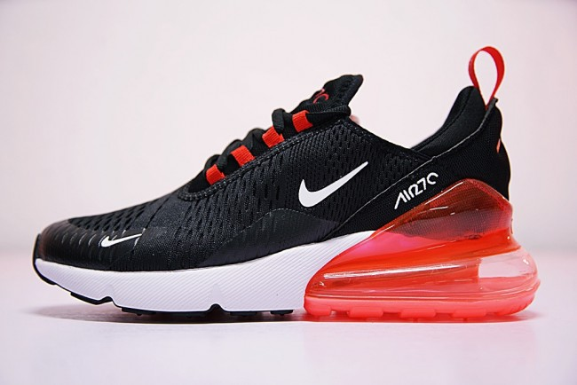 femme homme nike air max 270 noir blanc homme nike air max 270 nike air max nike. Black Bedroom Furniture Sets. Home Design Ideas