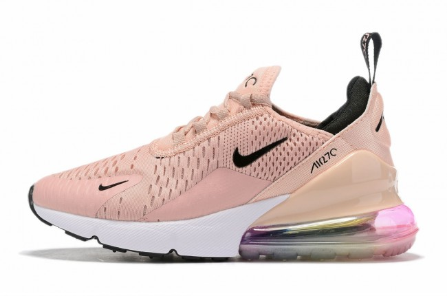 chaussures air max 270 rose