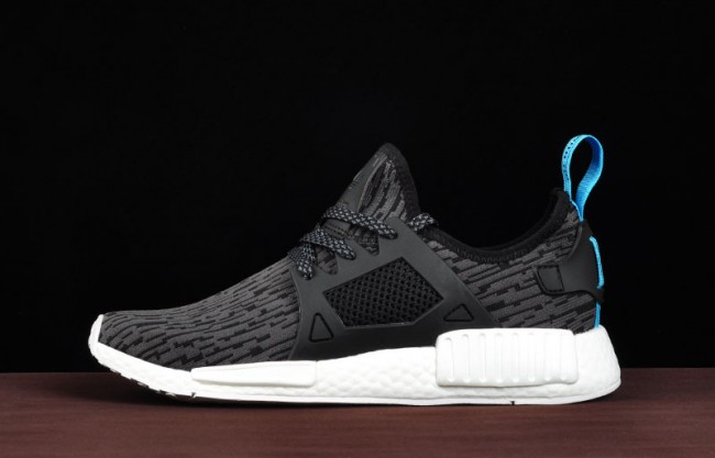Homme Adidas Originals NMD XR1 NoirGris