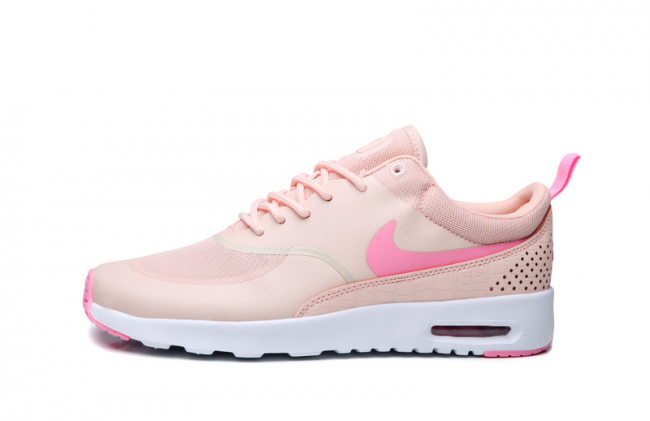 on sale f8f5d 099a7 Femme Nike Air Max Thea Rose