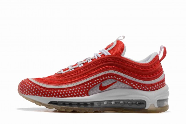 air max 97 noir rouge
