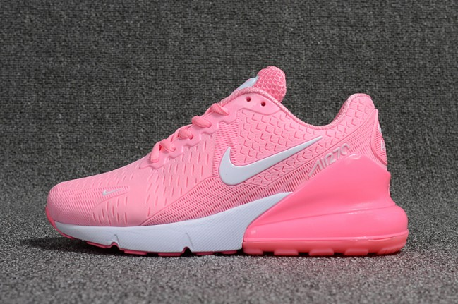 femme nike air max 270 blanc rose air max 270 nike air max femme. Black Bedroom Furniture Sets. Home Design Ideas
