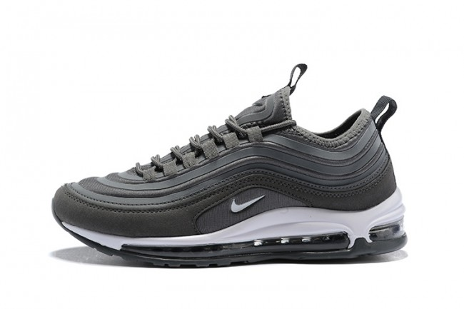 nike air max 97 grise homme