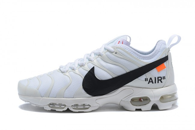 tn blanche nike homme