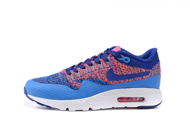 air max 1 rouge femme