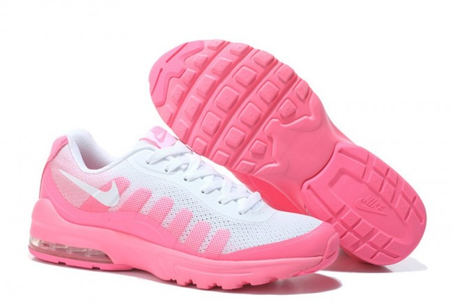nike air max invigor rose