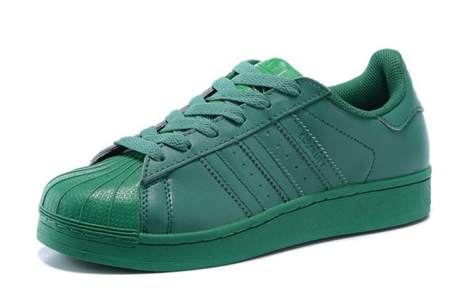 Femme/Homme Adidas Originals Superstar Vert. Zoom