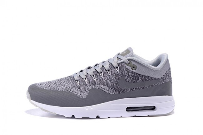 air max 1 ultra flyknit homme