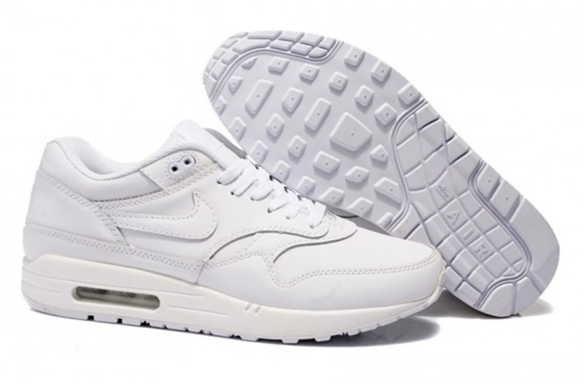 air max one blanche