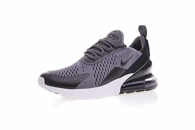 nike air max 270 grise homme