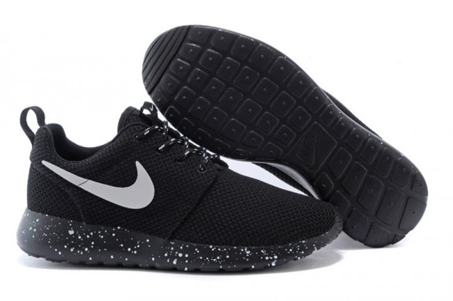 reputable site 08088 2e30a ... best price homme nike roshe run london olympiques noir blanc 7debc  e6082 ...