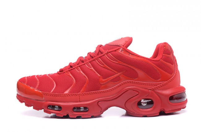 air max tn rouge