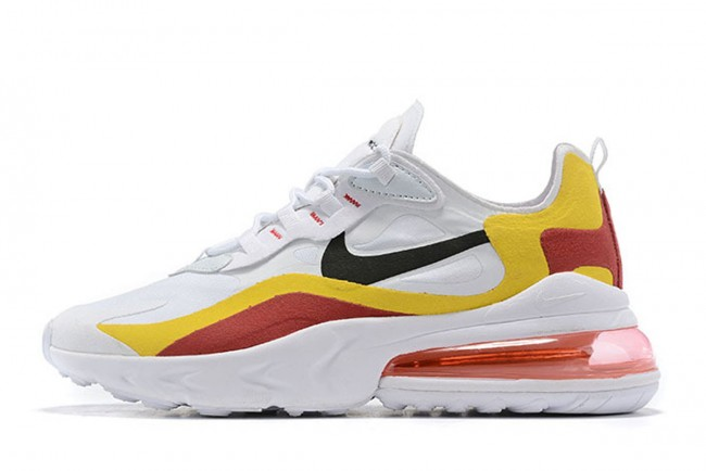 nike air max react homme