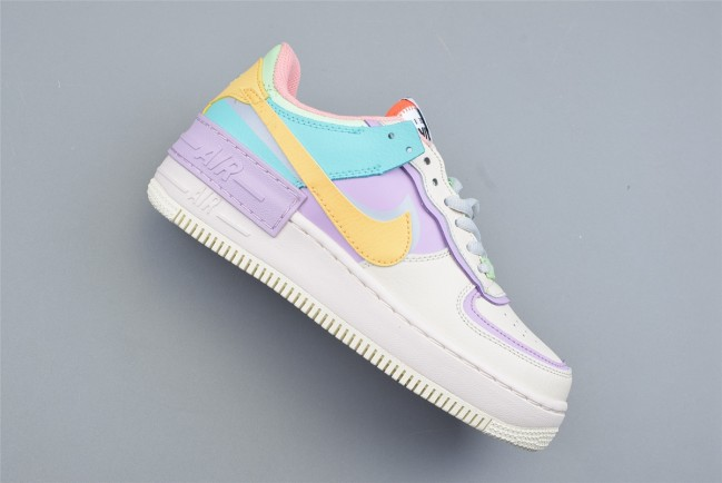 jordan air force 1 fille