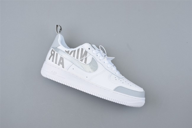 nike air force 1 gris homme
