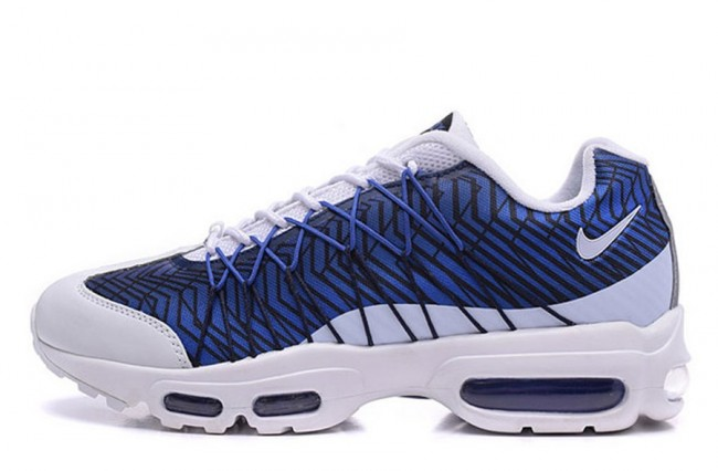 nike air max 95 ultra se bleu