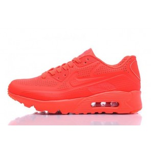 Homme Nike Air Max 90 Rouge