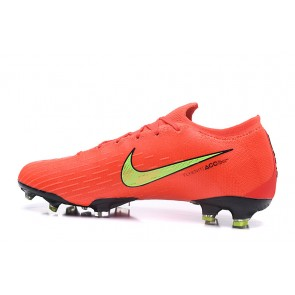 Homme Nike Mercurial Superfly VI 360 Elite FG Rouge