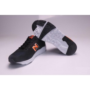 Homme New Balance 999 Noir/Orange