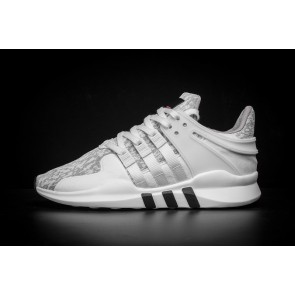 Homme Adidas EQT Support ADV Gris/Blanc