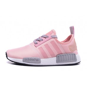 Femme Adidas Originals NMD R1 Runner Rose