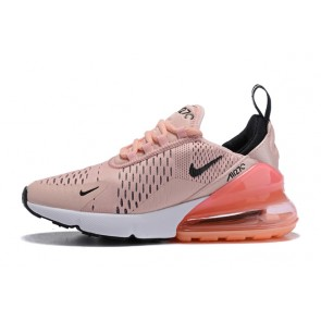 air max 270 fille blanche et rose