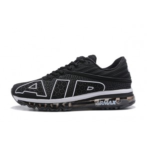 Homme Nike Air Max Flair Noir