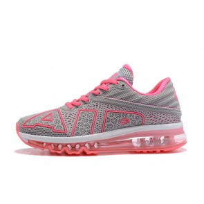 Femme Nike Air Max Flair Gris/Rose