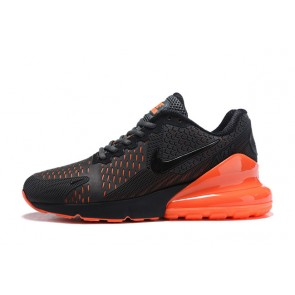 Homme Nike Air Max 270 Gris/Orange
