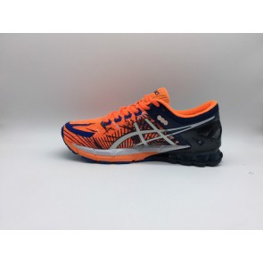 Homme Asics kinsel 6 Orange