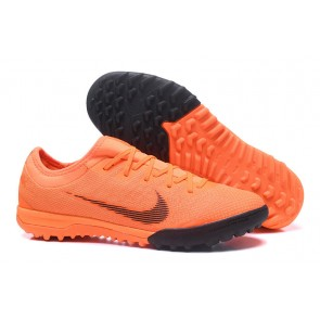 Homme Nike Mercurial VaporX VII Pro TF Orange