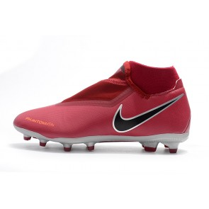 Homme Nike Phantom Vision Academy MG Rouge