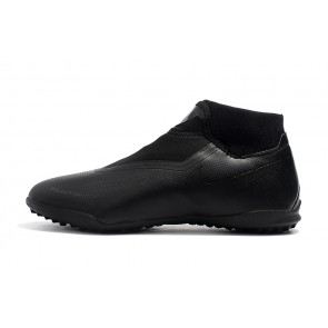 Homme Nike Phantom Vision Elite DF TF Noir
