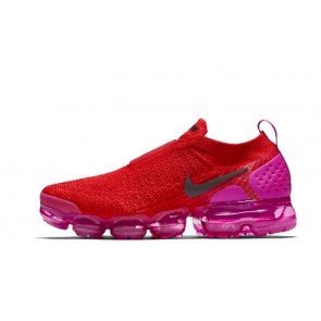 Femme Nike Air Vapormax Flyknit 2.0 Rouge/Violet