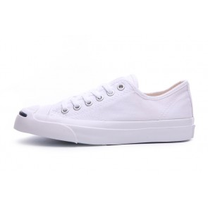 Femme/Homme Converse Jack Purcell Blanc