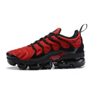 Homme Nike Air VaporMax Plus / TN Noir/Rouge
