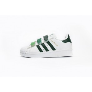 KIDS Adidas Originals Superstar  Vert