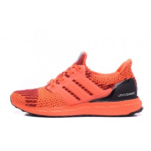 Homme Adidas Ultra Boost Orange