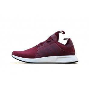 Homme Adidas X PLR Rouge