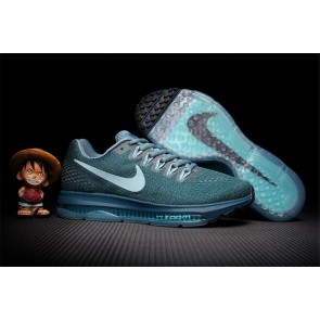 Femme Nike Zoom All Out Low Bleu