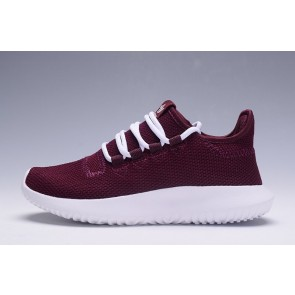 Homme  Adidas Tubular Shadow Rouge