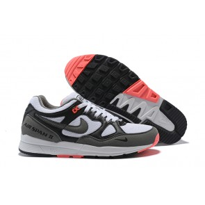 Homme Nike Air Span II Rose/Gris