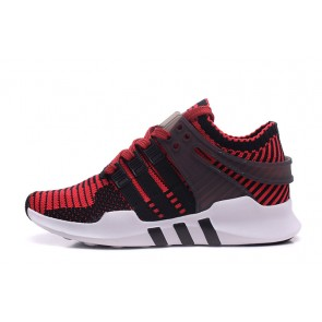 Femme  Adidas EQT Support ADV Rouge