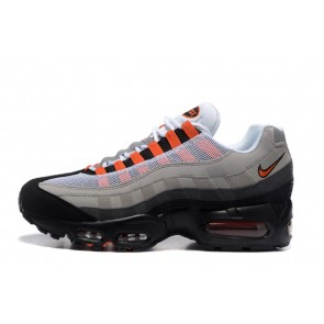 Homme Nike Air Max 95 Essential Gris