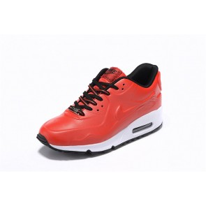 Femme Nike Air Max 90 Rouge