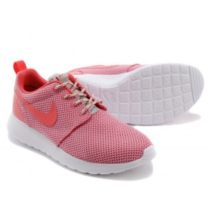 Femme Nike Roshe Run London Olympiques Rose