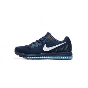 Homme Nike Zoom All Out Low Noir/Bleu