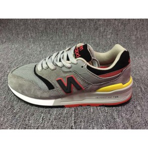 Homme New Balance 997 Gris